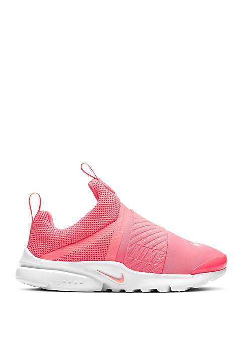 Nike® Toddler /Youth Girls Presto Extreme Athletic Shoes