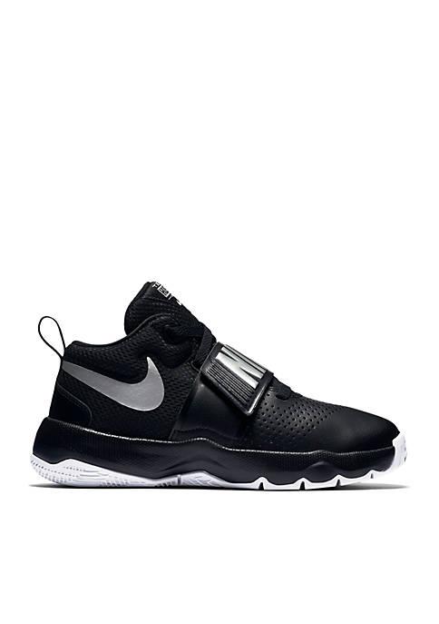 Nike® Youth Boys Team Hustle Sneakers