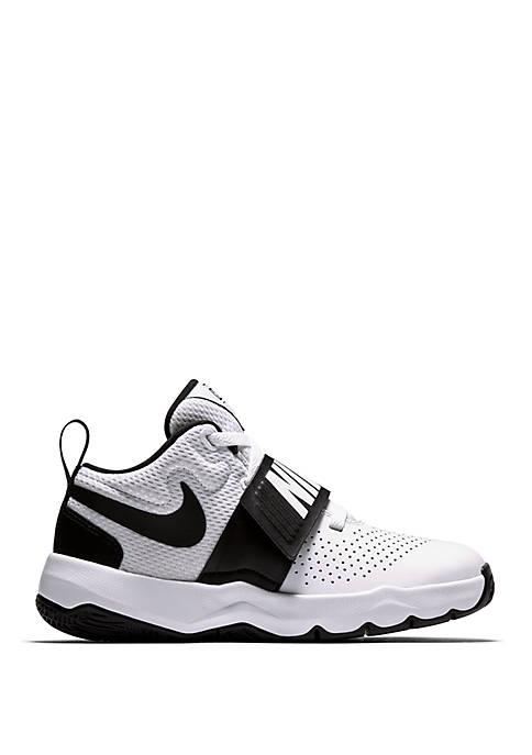 Nike® Toddler/Youth Boys Team Husle D8 Sneaker