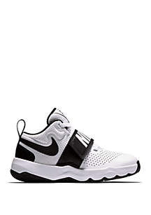 uk availability 5f65f 65514 ... Nike® Toddler Youth Boys Team Husle D8 Sneaker