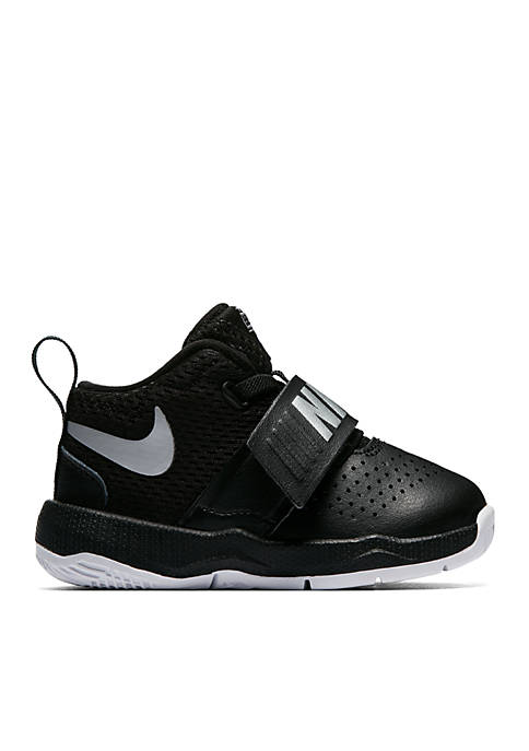 Nike® Toddler Boys Team Hustle Sneaker