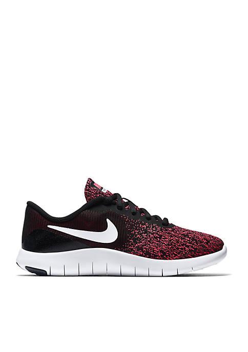 Nike® Youth Girls Flex Contact Sneaker