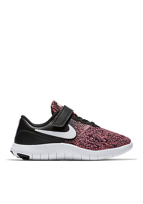 Nike® Youth Girls Flex Contact Pre School Running