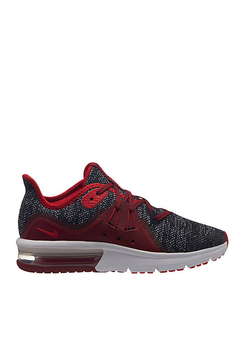 Nike® Air Max Sequent 3 Sneaker
