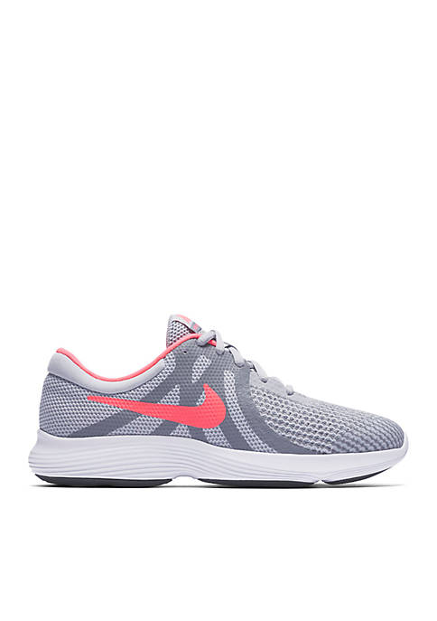 Nike® Youth Girls Revolution 4 Grade School Shoes