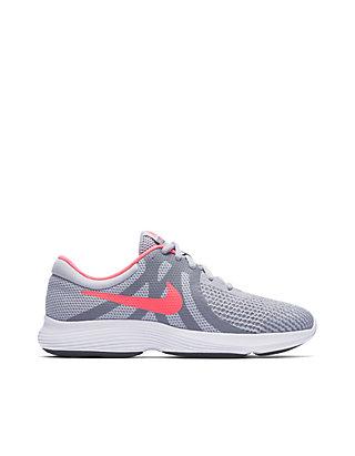 f997c109d695 Nike® Youth Girls Revolution 4 Grade School Shoes