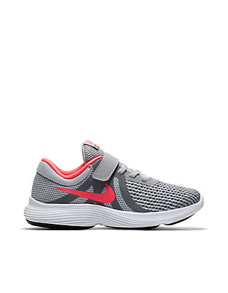 39636889152 Nike® Toddler Youth Girls Revolution 4 GS Sneakers