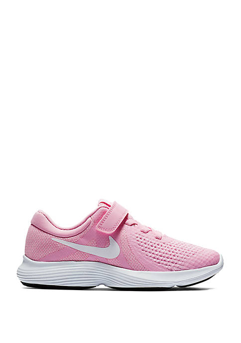 Nike® Toddler/Youth Girls Revolution 4 GS Sneakers