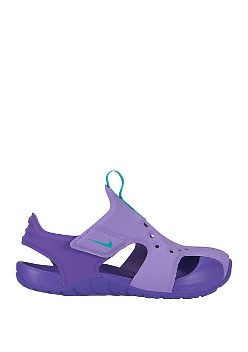 Nike® Toddler/Youth Girls Sunray Protect Sandals
