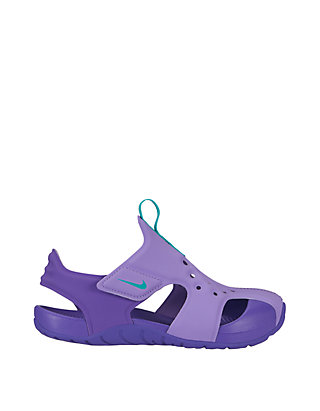 bb8f9c7d9 Nike® Toddler Youth Girls Sunray Protect Sandals