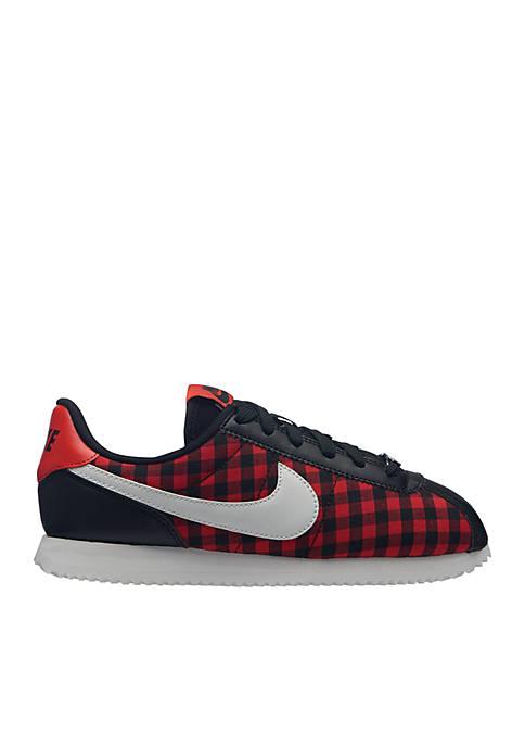 Nike® Youth Girls Cortez Basic SE Sneaker