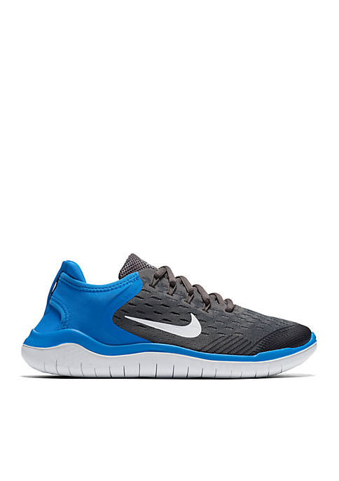 Nike® Youth Boys Free Run 2018 Sneaker