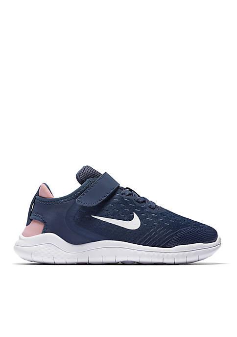 Nike® Toddler/Youth Girls Free RN Sneakers