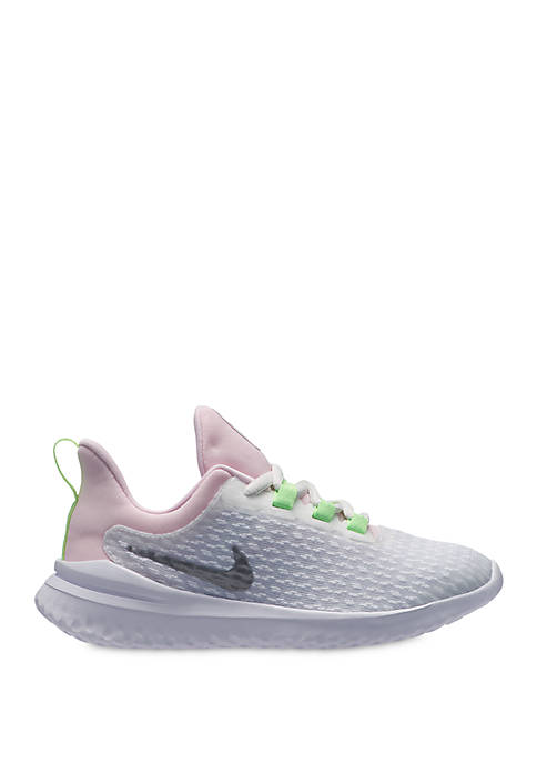 Nike® Youth Girls Rival Sneakers