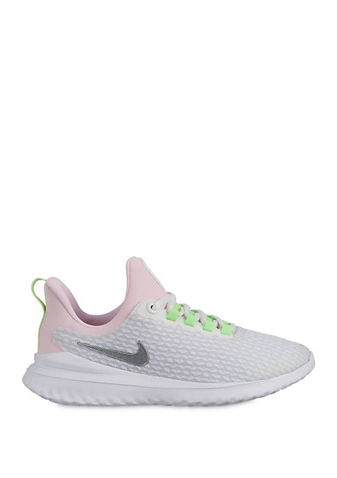 Nike® Youth Girls Renew Rival Running Shoe