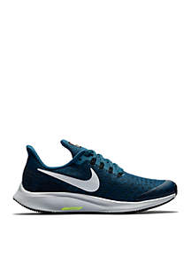 Nike® Boys Air Zoom Pegasus 35 GS Sneakers