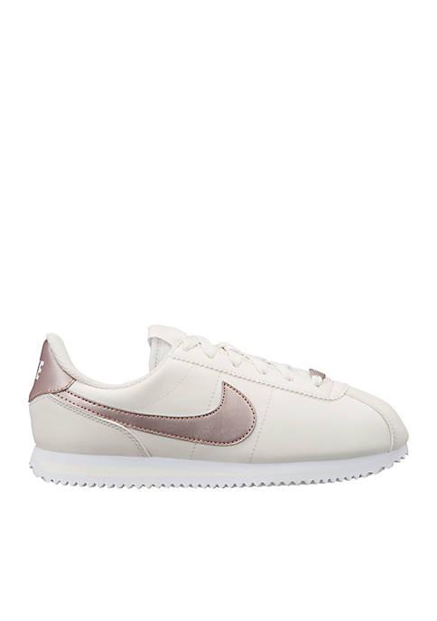 Youth Girls Cortez Basic Sneaker