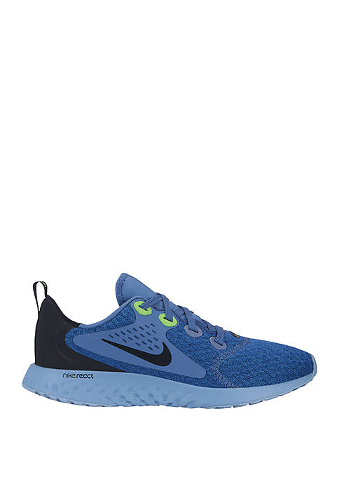 Youth Boys Legend React Running Shoe