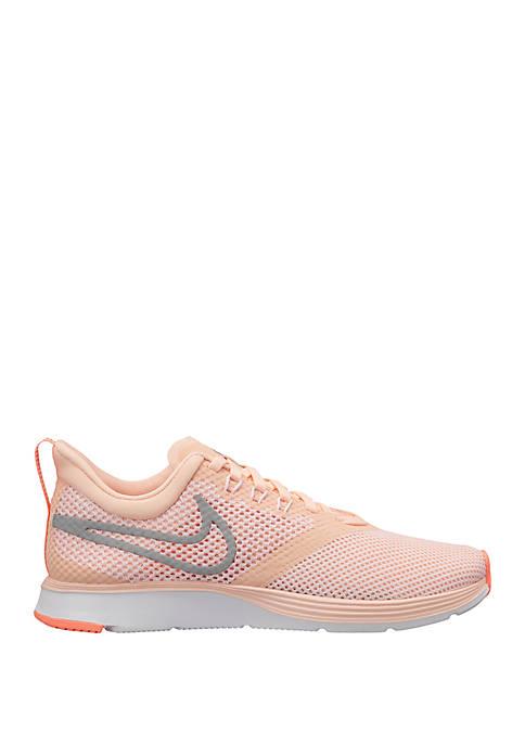 Nike® Youth Girls Strike Fast Sneakers