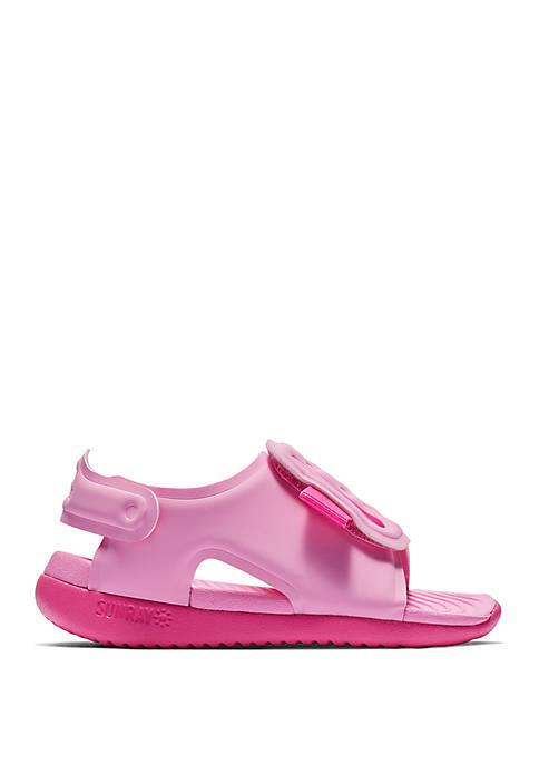 Nike® Toddler Sunray Adjust 5 Sandals