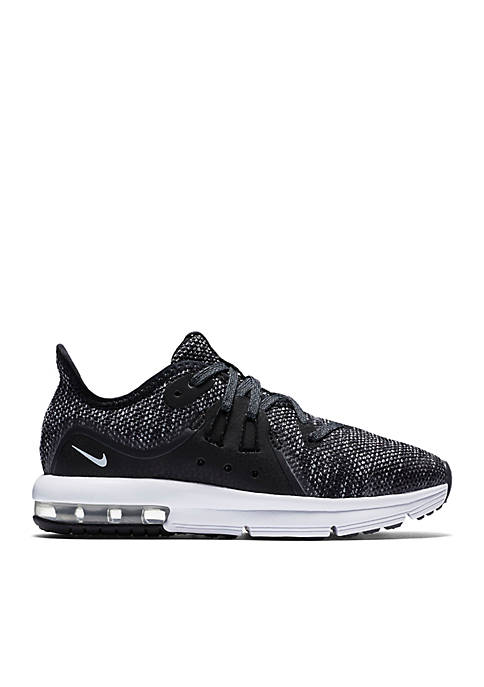 Nike® Boys Air Max Sequent 3 PS Sneakers
