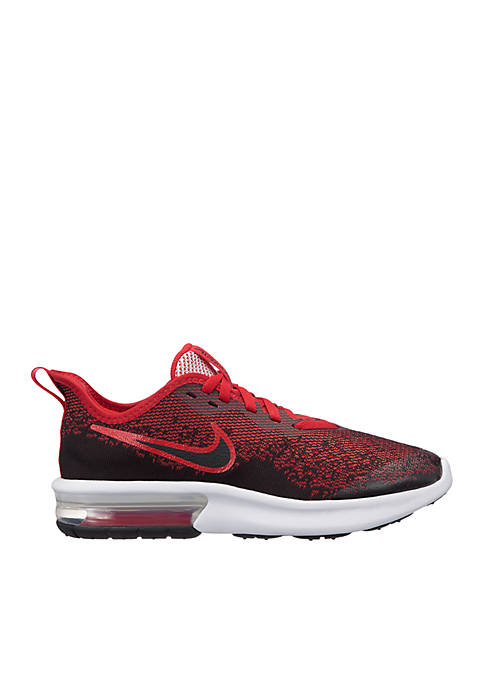 Nike® Youth Boys Air Max Sequent 4 Sneakers