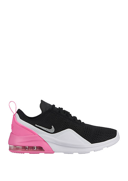 Nike® Youth Girls Air Max Motion Sneaker