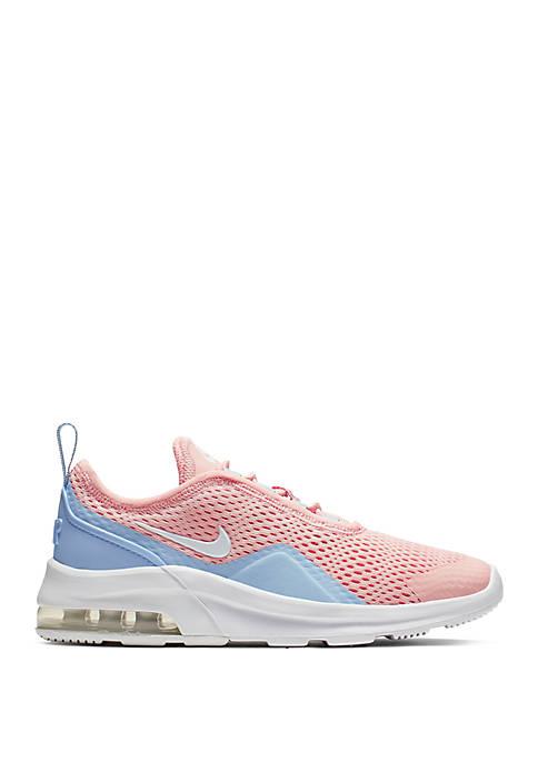 Nike® Toddler/ Youth Girls Air Max Motion Sneaker