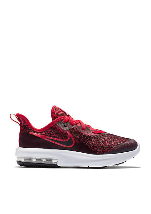 Nike® Toddler/ Youth Boys Air Max Sequent 4