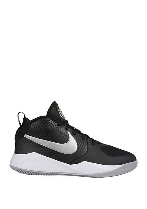 Nike® Youth Boys Team Hustle D 9 Sneakers