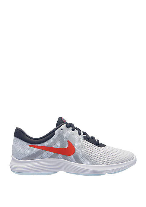 Youth Boys Revolution 4 GS Athletic Shoes