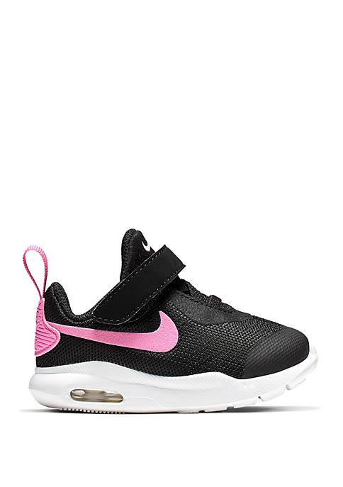 Nike® Toddler Girls Air Max Oketo Sneakers