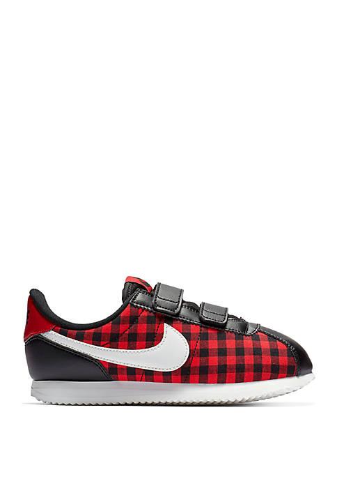 Nike® Youth Girls Cortez Basic Sneaker