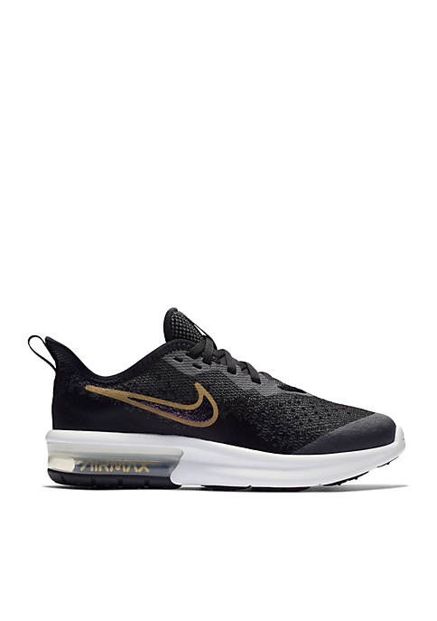 Nike® Youth Girls Air Max Sequent 4 Shield
