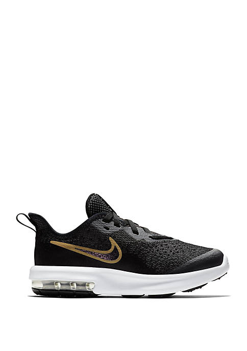Nike® Youth Girls Air Max Sequent 4 Running