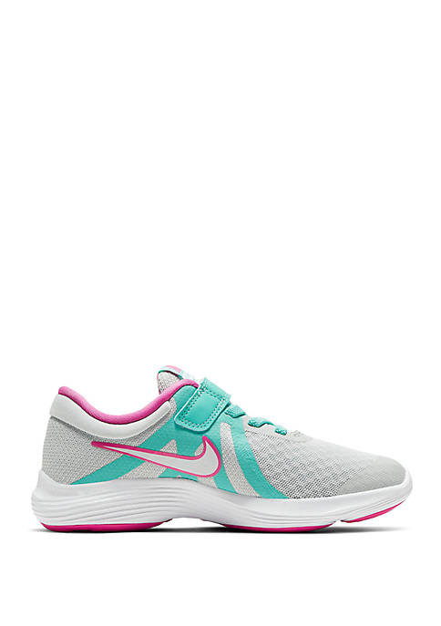 Nike® Youth Girls Revolution 4 GPS Sneakers