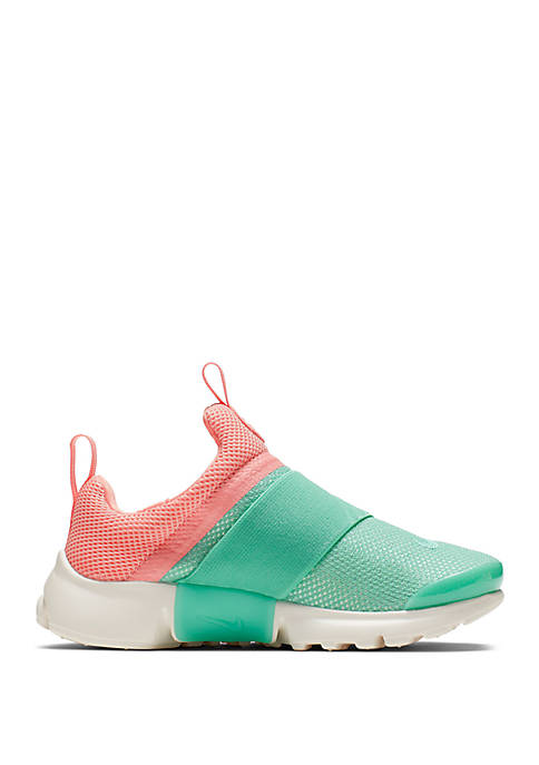 Nike® Toddler/Youth Girls Presto Extreme Sparkle Sneakers