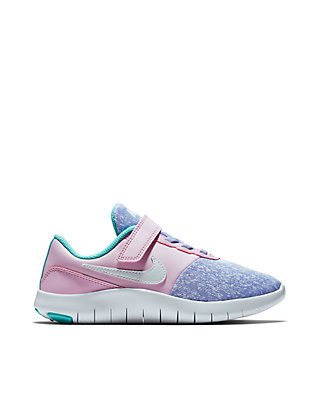 7f62be884d74 Nike® Youth Girls Flex Contact Unicorn Sneakers