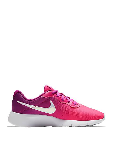Nike® Youth Girls Tajun Sneaker