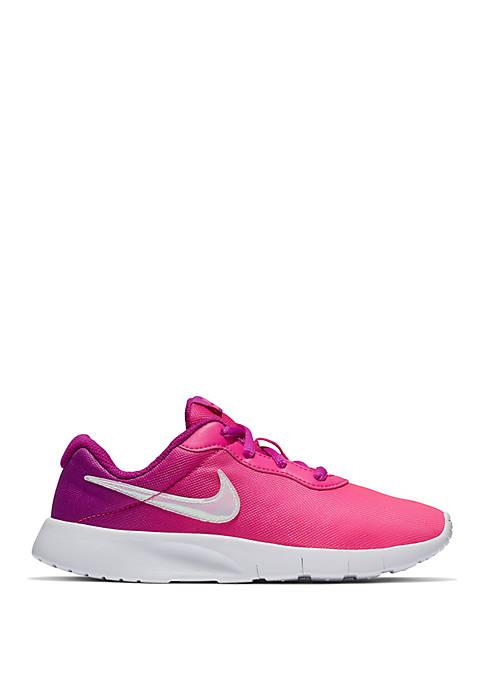 Nike® Girls Toddler/ Youth Tanjun Print Sneaker