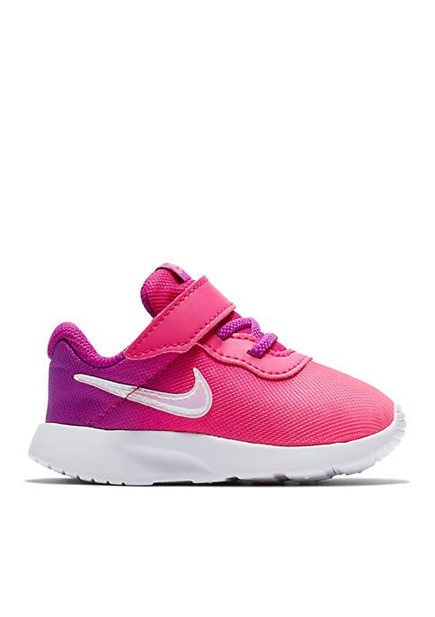 Toddler Girls Tanjun Print Sneaker