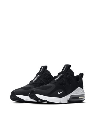 Youth Boys Air Max Infinity GS Sneakers