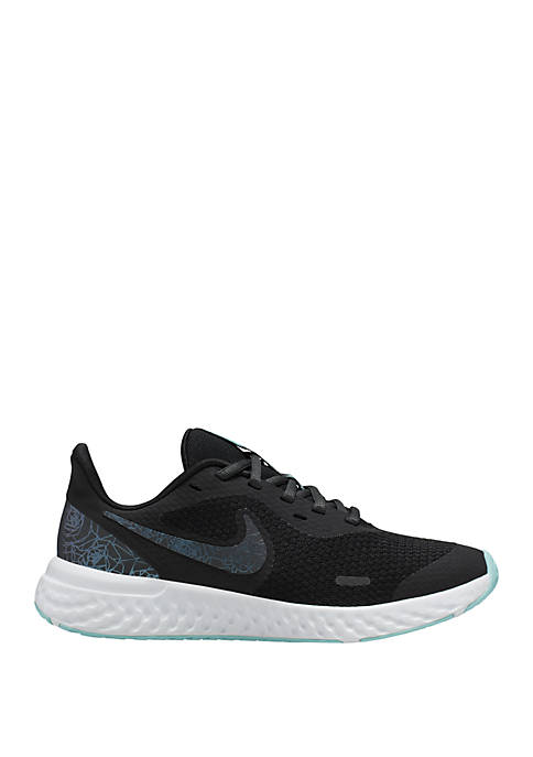 Nike® Youth Girls Revolution 5 Rebel Sneakers