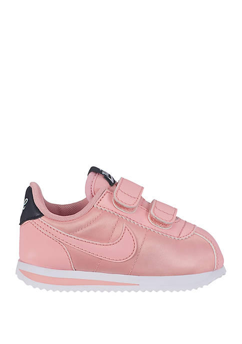 Nike® Baby/ Toddler Girls Cortez Basic Sneaker