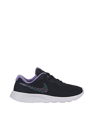 ce7533d01a Nike® Toddler/Youth Girls Tanjun Nike® Day Print GPS Athletic Shoes ...