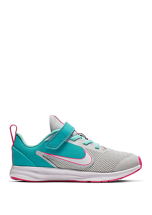 Nike® Toddler/Youth Girls Downshifter Sneakers
