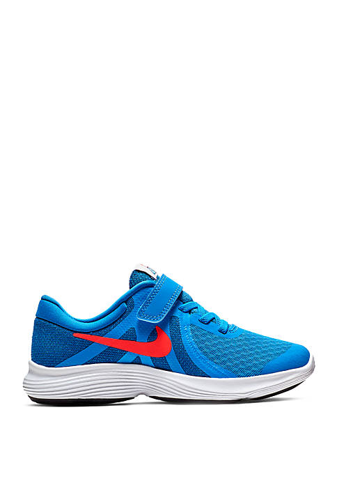 Nike® Boys Revolution Gel Pack Athletic Shoes