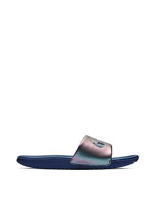 664ad0caf Nike® Youth Girls Kawa Slides