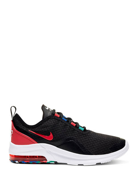 Nike® Youth Boys Air Max Motion 2 Melted