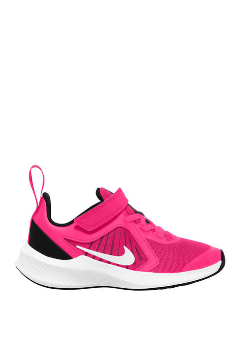 Nike® Toddler/Youth Girls Downshifter 10 PS Sneakers